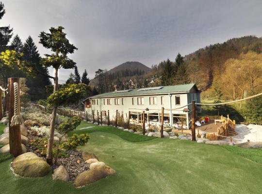 Otel fotoğrafları: Villa 27
