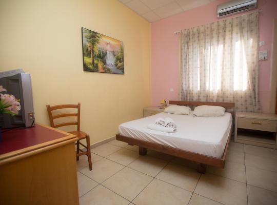 Hotellet fotos: Sky Hostel