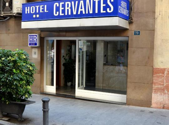 Hotel photos: Hotel Cervantes