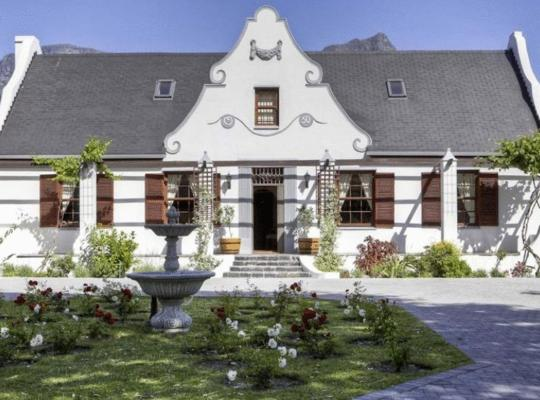 Photos de l'hôtel: The Oak & Vine Luxury Guest House