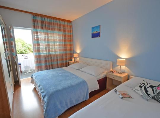 תמונות מלון: Rooms Sunce Supetar Island Brač