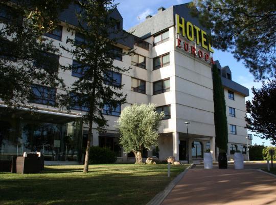 Ảnh khách sạn: Europa Centro