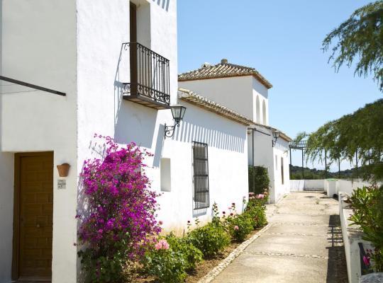 Otel fotoğrafları: Villa Turística de Priego