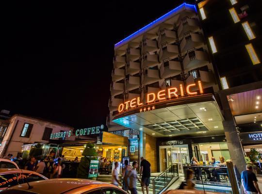 호텔 사진: Derici Hotel