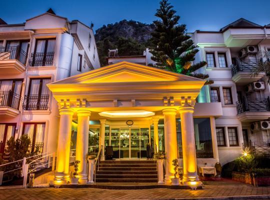 Ảnh khách sạn: Ata Park Hotel