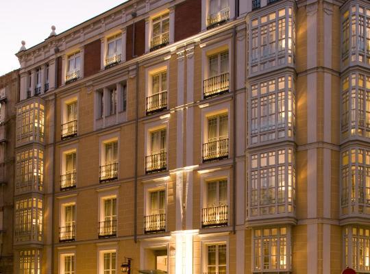 酒店照片: Hotel Boutique Gareus