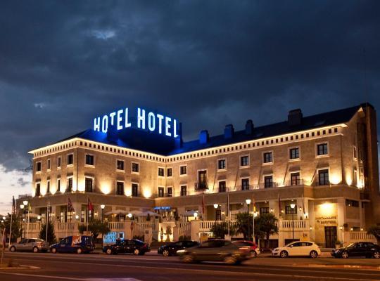 酒店照片: Conde Ansúrez