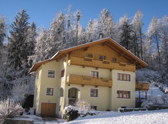 ホテルの写真: Haus Lundegg