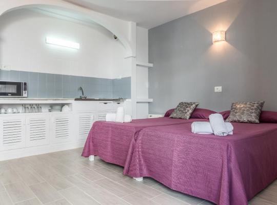 صور الفندق: Apartamentos Orosol 2