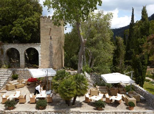 Zdjęcia obiektu: L'Hermitage Hotel & Spa