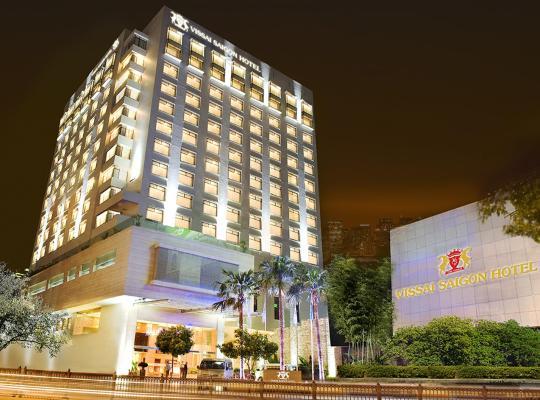 Hotel bilder: Vissai Saigon Hotel