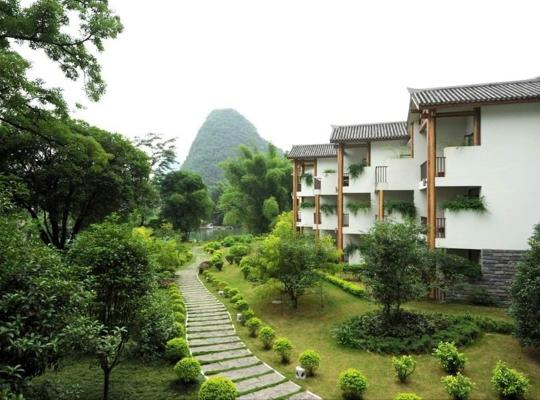 Fotografii: Yangshuo Resort
