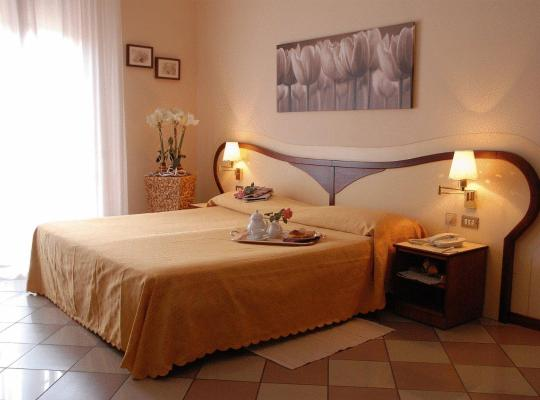 ホテルの写真: Hotel La Fenice