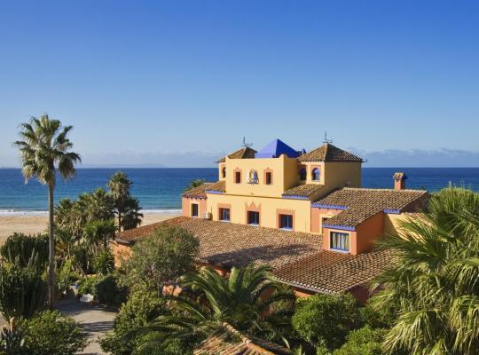 תמונות מלון: Beach Hotel Dos Mares