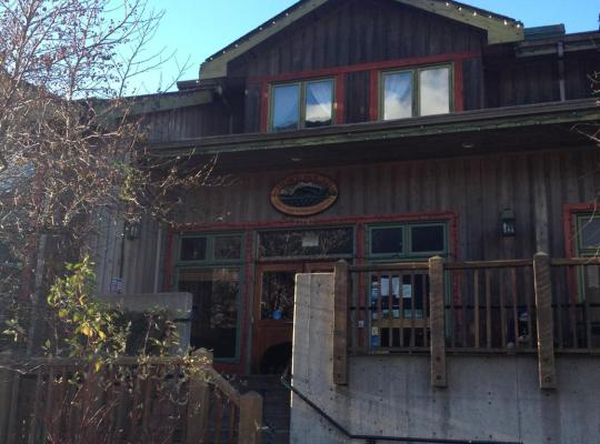 Képek: Howe Sound Inn & Brewing Company