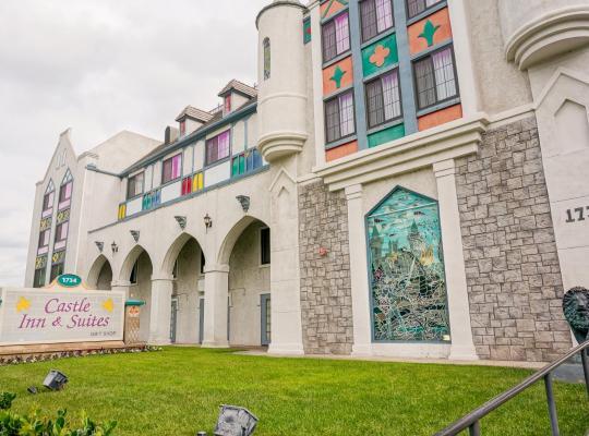 Hotel photos: Castle Inn and Suites Anaheim
