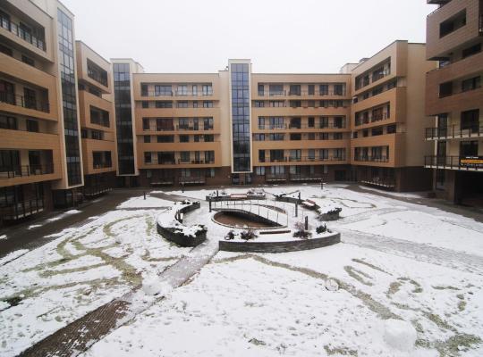 Hotel photos: Abc kurortas