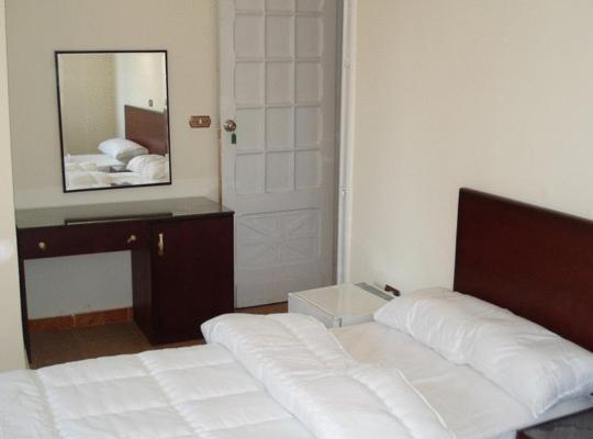 ホテルの写真: Transit Alexandria Hostel