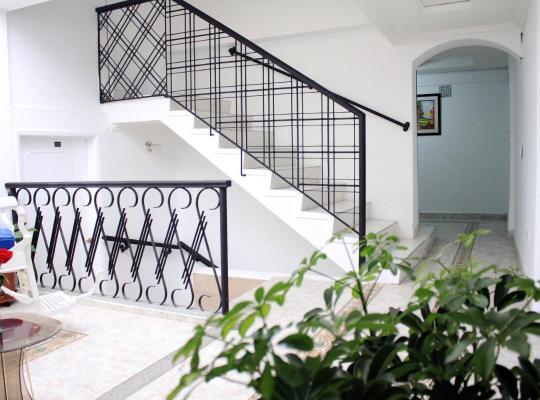 Otel fotoğrafları: Hotel Siar