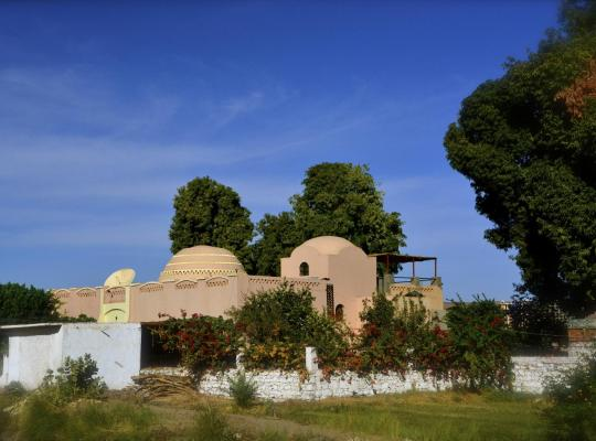 Foto dell'hotel: Nubian Holiday House Aswan