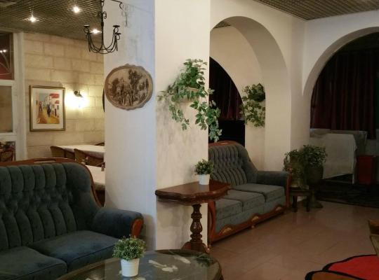 Hotellet fotos: Zion Hotel