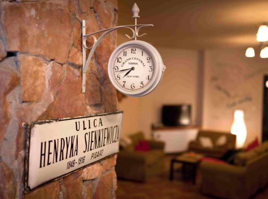 Hotel photos: Cynamon Hostel