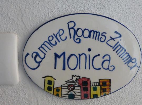 Otel fotoğrafları: Affittacamere Monica