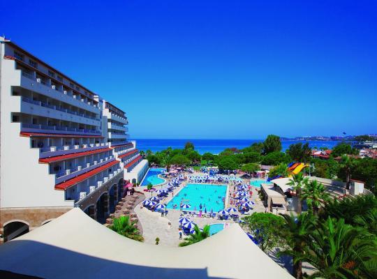 Фотографії готелю: Batihan Beach Resort & Spa - 24H All Inclusive