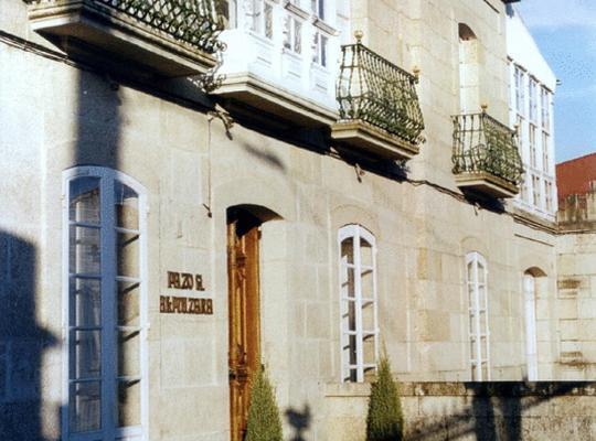 תמונות מלון: Pazo Almuzara