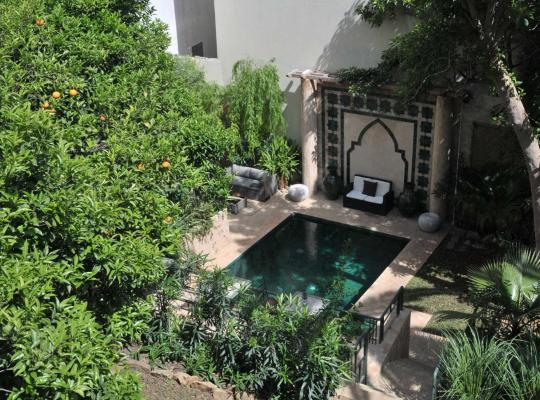 Φωτογραφίες του ξενοδοχείου: La Maison de Tanger