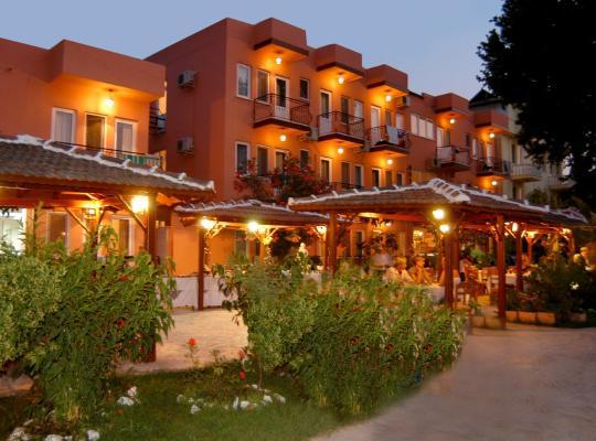 酒店照片: Hotel Truva