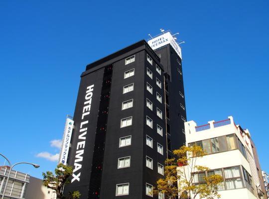 Hotel photos: Hotel Livemax Kobe
