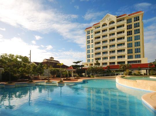 酒店照片: Sotogrande Hotel and Resort