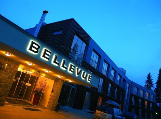 Hotel bilder: Bellevue - Wellness & Ski Hotel