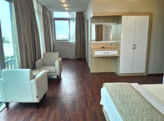 Фотографии гостиницы: Güney Adana Otel