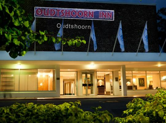Hotel foto 's: Oudtshoorn Inn Hotel