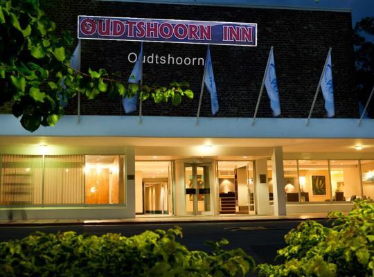 Viesnīcas bildes: Oudtshoorn Inn Hotel