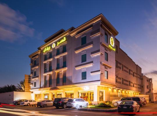 Hotel bilder: Revan Palace
