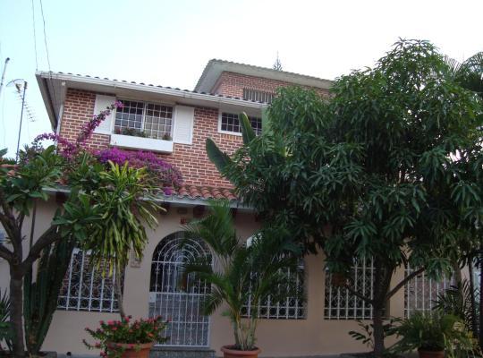 Viesnīcas bildes: Casa Celia