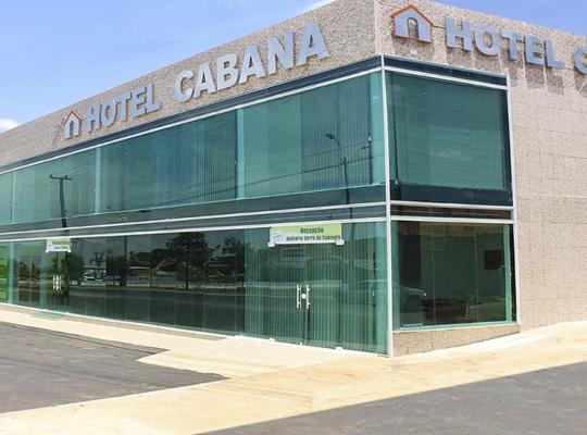 Zdjęcia obiektu: Hotel Cabana