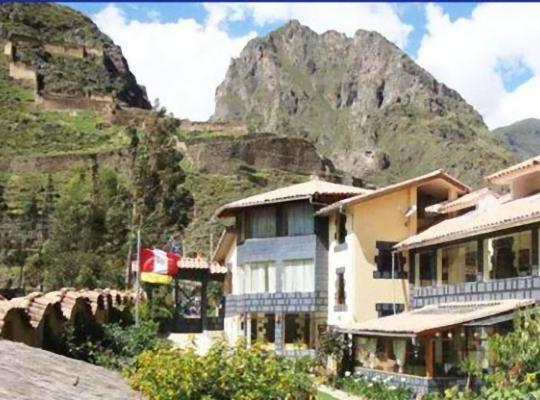 Hotellet fotos: Ccapac Inka Ollanta Boutique