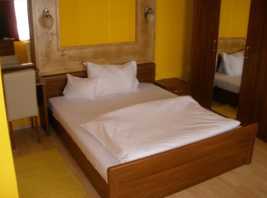 Otel fotoğrafları: Sport Hotel