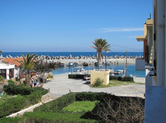 صور الفندق: Villa Thalia