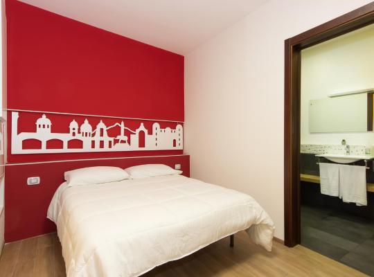 Hotel foto 's: Central Rooms Il Re