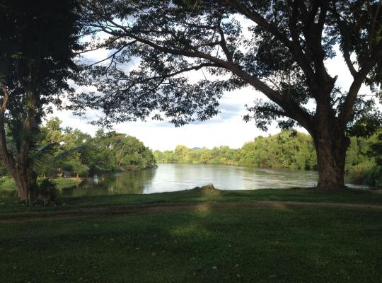 Fotos de Hotel: Island Resort River Kwai