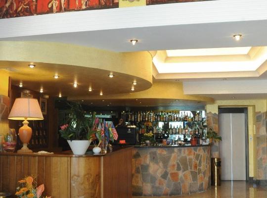 Photos de l'hôtel: Hotel Grillo Verde