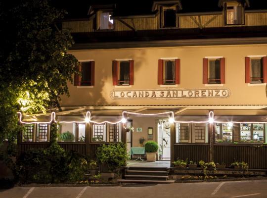 Foto dell'hotel: Locanda San Lorenzo