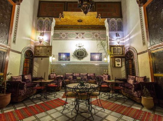 酒店照片: Riad Meski