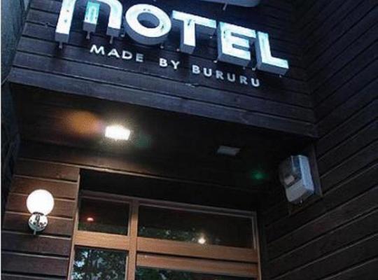 Photos de l'hôtel: Motel B Seoul