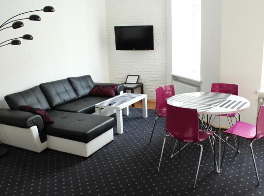 Hotel photos: Rent-Apart City Center Lodz